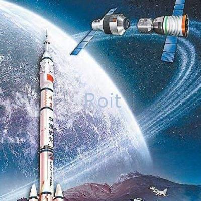 航天军工行业解决方案