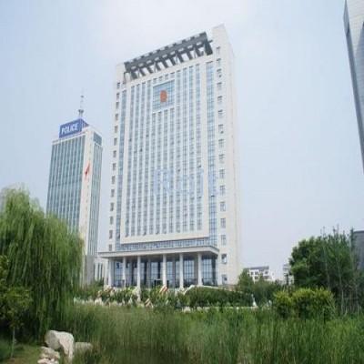 山东省寿光市人民检察院